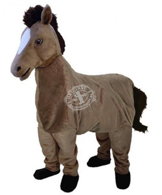 pferde kost me maskottchen pferd g nstig kaufen oder mieten bei europas nr 1 maskottchen24. Black Bedroom Furniture Sets. Home Design Ideas