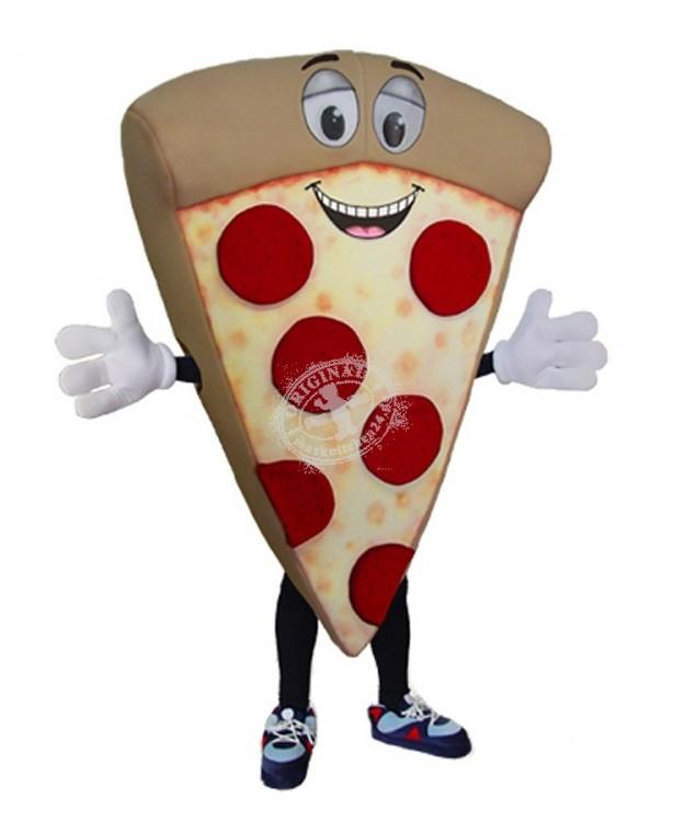 pizza kost me maskottchen pizza g nstig kaufen oder mieten bei europas nr 1 maskottchen24. Black Bedroom Furniture Sets. Home Design Ideas