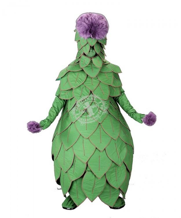Костюмы кактуса своими руками