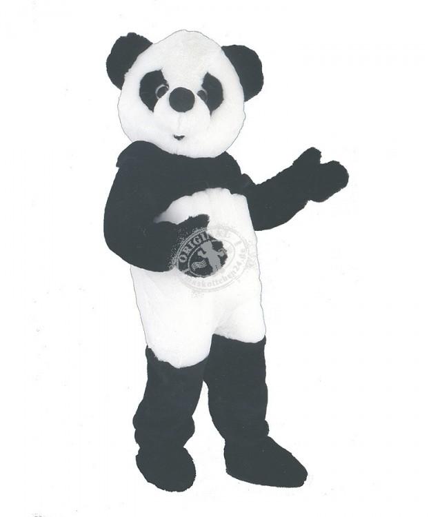 Panda Kostüm Verleih Tierkostüm Maskottchen
