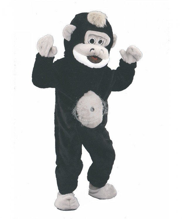 Affe Kostüm Verleih Tierkostüm