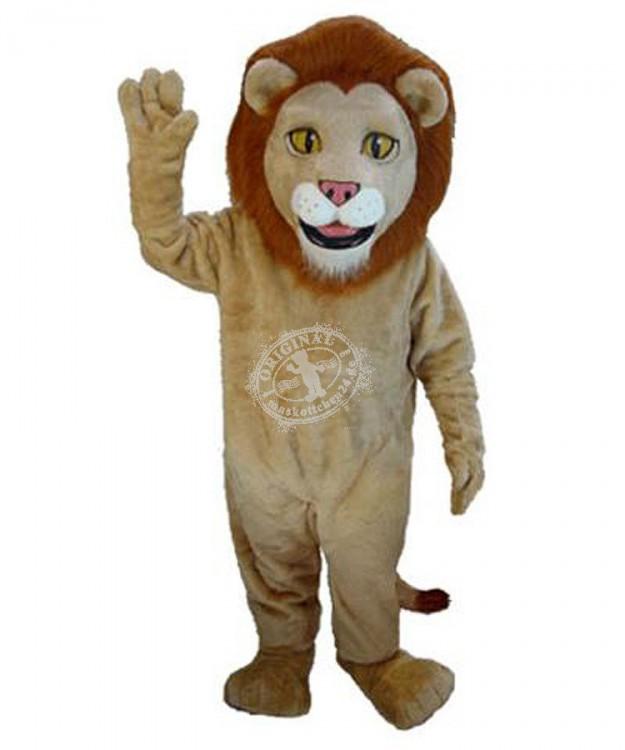 Löwen Kostüme: Maskottchen Löwe bei Europas Nr1. günstig
