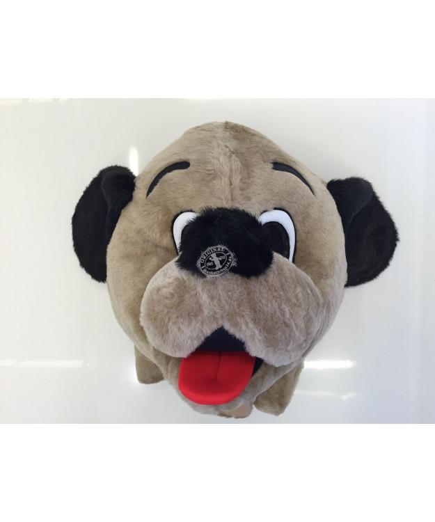 hunde kost me maskottchen hund 16p g nstig kaufen oder mieten bei europas nr 1 maskottchen24. Black Bedroom Furniture Sets. Home Design Ideas