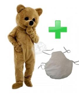 CostumesMascot Cheap Rent Buy o 3p Bear At Bear Yb6y7fg