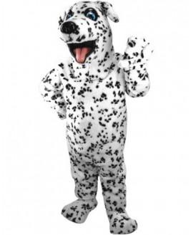 dalmatiner kost me maskottchen dalmatiner g nstig kaufen oder mieten bei europas nr 1 maskottchen24. Black Bedroom Furniture Sets. Home Design Ideas