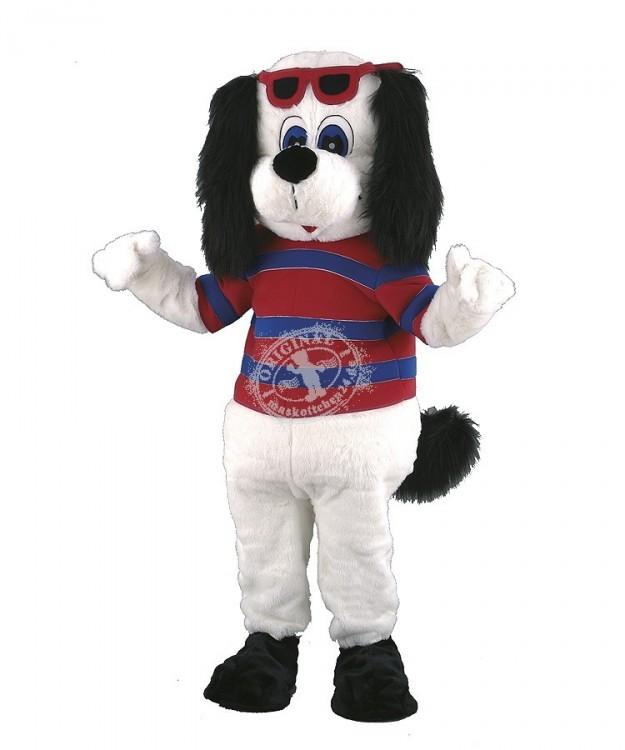 Hund Kostüm Verleih Maskottchen