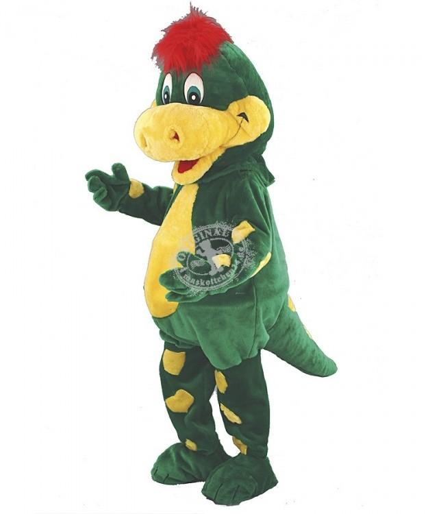 Drachen Kostüm Tierkostüm Verleih