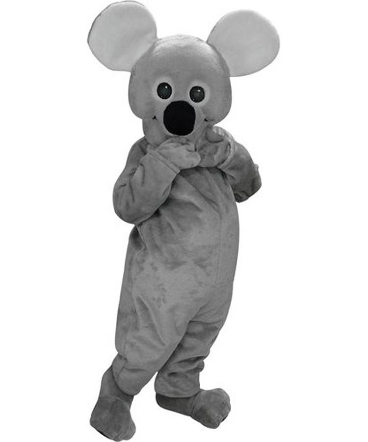 koala kost me maskottchen koala g nstig kaufen oder mieten bei europas nr 1 maskottchen24. Black Bedroom Furniture Sets. Home Design Ideas