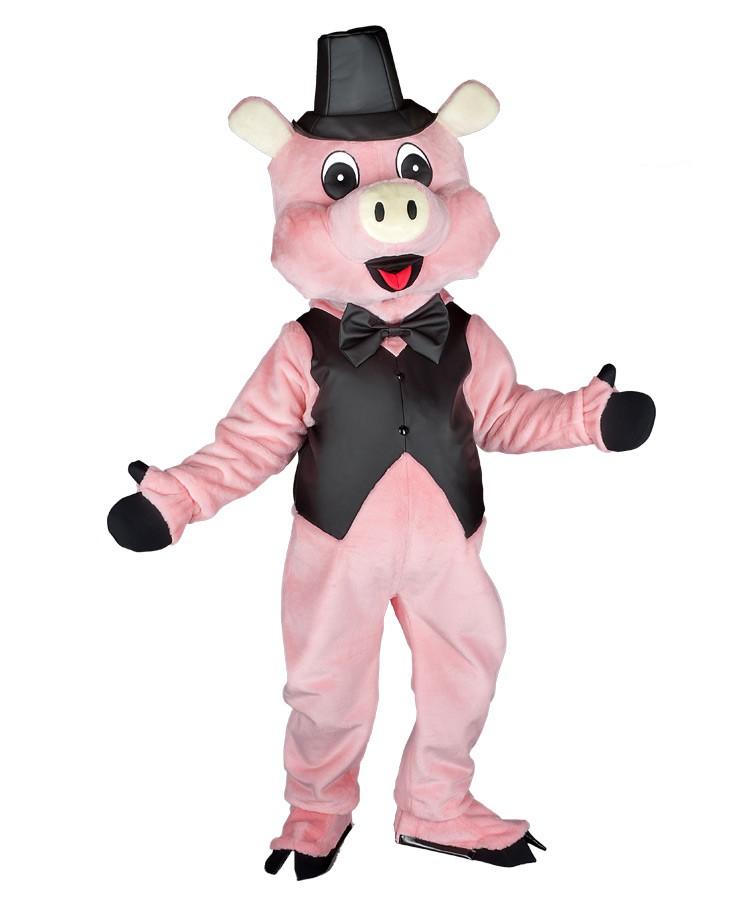 18a schweine kost me maskottchen schwein 3 g nstig kaufen. Black Bedroom Furniture Sets. Home Design Ideas